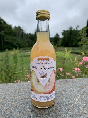 Ekologisk Äppelmust