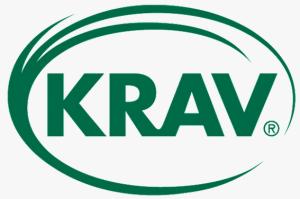 Vår gård är KRAV-märkt